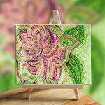 châssis pour peinture acrylique TOP 7 image 4 produit