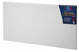 Châssis entoilé étroit VBS , 30 x 100 cm de la marque VBS image 0 produit