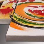 châssis pour toile peinte TOP 4 image 1 produit