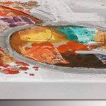 châssis pour toile peinte TOP 8 image 1 produit