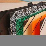 Clairefontaine 44100C Carton à dessin Kraft élastiques 32x45cm Brun de la marque Clairefontaine image 3 produit