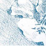 Clairefontaine 96175C - une Pochette de 12 Feuilles de Dessin à Grain Blanc - 180 g - 24x32 cm de la marque Clairefontaine image 2 produit
