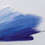 Clairefontaine 96311C Papier Huile bloc collé 1 côté 10F 21x29,7cm 240g grain toile de lin fine Blanc de la marque Clairefontaine image 1 produit