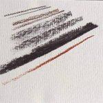 Clairefontaine 96487C Ingres Pastel bloc collé 25F 24x30cm 130g papier vergé Assortiment Pastel de la marque Clairefontaine image 3 produit