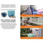 Clever Select Kit de peinture (6pcs) pour un rendu professionnel sans désordre ni préparation [100% Garantie] de la marque Clever Select image 3 produit