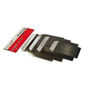 COFAN 09517158–Pack de 4spatules de peintre (métal) de la marque COFAN image 0 produit