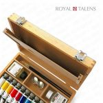 Coffret huile Van Gogh de la marque Royal Talens image 4 produit