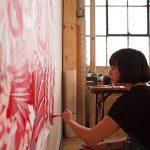 Colore - Ensemble de Peinture à l'huile de haute qualité - Parfait pour l'utilisation sur les Peintures de Paysage et les Portraits sur toile - Idéal pour les artistes professionnels, les étudiants et les débutants - Ensemble de 24 couleurs de peinture à image 5 produit
