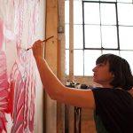 Colore - Ensemble de Peinture acrylique - parfait pour toile de peinture, d'argile, tissu, Art d'ongle et céramique - pigments riches avec la qualité durable - Idéal pour les débutants, les étudiants et artiste professionnel - 24 couleurs de la marque Col image 5 produit