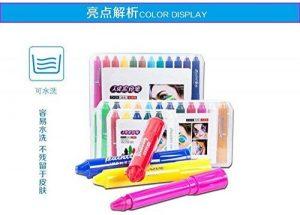 coloriage tube de peinture TOP 11 image 0 produit