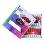 coloriage tube de peinture TOP 8 image 2 produit