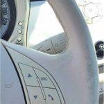 colourcare24–Kit retouches usure peinture volant/ivoire en cuir simili-cuir simili cuir–Rétablit Headset code tons beige ivoire mat satiné, DIY–Simple application–Alternative au volant de la marque Leamo image 1 produit