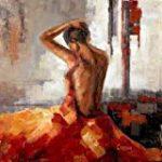 composition peinture acrylique TOP 0 image 1 produit