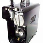 Compresseur silencieux à sec Sparmax TC-620x pour aérographe de la marque SPARMAX image 1 produit