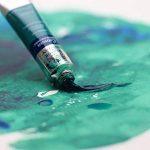 Cotman Aquarelle 8ml Tube WINSOR & NEWTON - Nuance de Jaune de Cadmium Pâle de la marque Winsor & Newton image 3 produit
