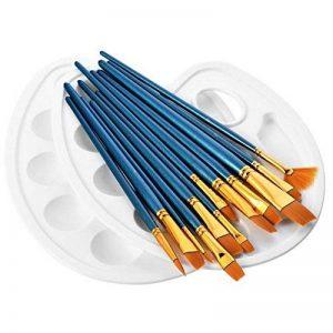 couleur acrylique TOP 10 image 0 produit