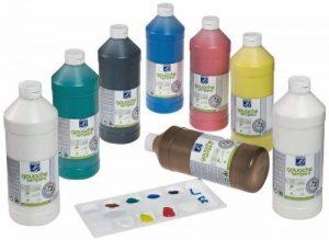 couleur primaire peinture TOP 8 image 0 produit