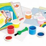 Crayola Mini Kids 81-8112-U-000 - Kit de Loisir Créatif - Mon Premier Kit de Peinture de la marque Crayola Mini Kids image 1 produit