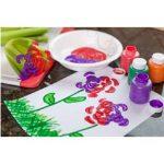 Crayola Peinture lavable enfants (lot de 10) de la marque Crayola image 1 produit