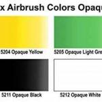 Createx Opaque Starter Set de la marque Createx image 1 produit