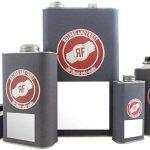Dartfords satiné clair nitrocellulose Guitare laque–Flacon de 250ml de la marque dartfords image 1 produit