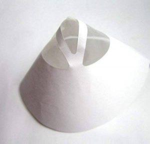 Dealglad Lot de 100Peinture papier Tamis (125micron) filtre à Tamis Maille de nylon de la marque Dealglad image 0 produit