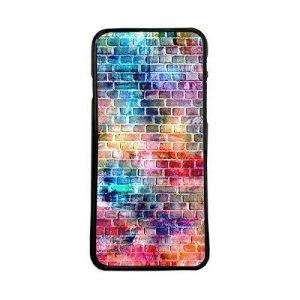 Desconocido Housse de téléphone portable coque en tPU compatible avec Samsung Galaxy S9Graffiti Peinture de la marque Desconocido image 0 produit