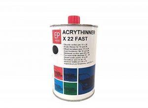 diluant acrylique TOP 11 image 0 produit