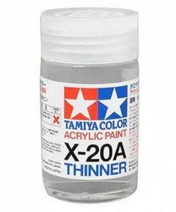 diluant peinture acrylique pour aérographe TOP 0 image 0 produit