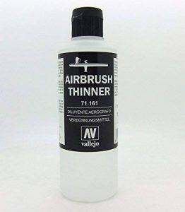 diluant peinture acrylique pour aérographe TOP 2 image 0 produit