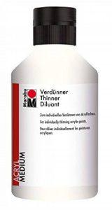 diluer peinture acrylique TOP 3 image 0 produit