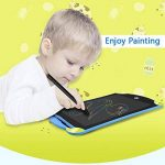 DOMYBEST Tablette d'Écriture LCD 8.5 pouces Planche à Dessin Électronique de Dessin Numérique de la marque Domybest image 2 produit
