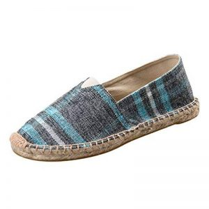 Dooxi Hommes Femmes Amoureux Décontractée Plat Loafers Chaussures Mode Confort Espadrilles de la marque Dooxi image 0 produit