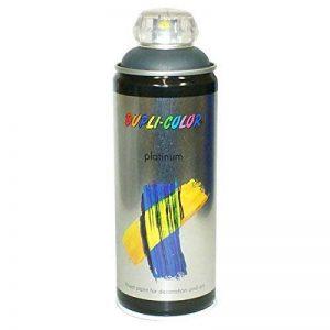Duplicolor 720345 Spray Platinum, Gris Anthracite Satin, 400 ml de la marque Dupli Color image 0 produit