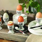 Edding 4-4200-6 4200 Marqueurs pour porcelaine Épaisseur du trait 1-4 mm Couleurs assorties de la marque Edding image 1 produit