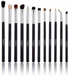 Ensemble complet de pinceaux pour les yeux de Studio 5 Cosmetics / Complete Eye Brush Set de la marque Studio 5 Cosmetics image 0 produit