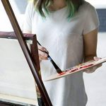 Ensemble de 24 tubes de peinture à l'huile par Zenacolor - Pack de 24 x 12mL - Peinture huile de qualité supérieure - 24 Couleurs uniques et différentes - Idéal pour débutant ou professionnel - Pigments riches - Facile à peindre sur toile, argile ou papie image 4 produit