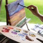 Ensemble de 24 tubes de peinture à l'huile par Zenacolor - Pack de 24 x 12mL - Peinture huile de qualité supérieure - 24 Couleurs uniques et différentes - Idéal pour débutant ou professionnel - Pigments riches - Facile à peindre sur toile, argile ou papie image 6 produit