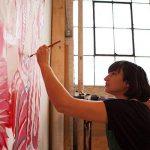 Ensemble de peinture acrylique Colore - parfait pour la peinture sur toile, argile, tissu, ongles et céramique - Pigments riches avec une qualité durable - Idéal pour les débutants, les étudiants et les artistes professionnels - Ensemble de 12 de la marqu image 5 produit