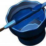 Faber-Castell Gobelet d'eau CLIC & Go, pliable/Ensemble Combi de la marque Faber-Castell image 4 produit