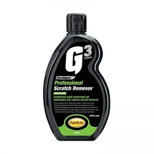 Farecla 7164 G3 Produit efface-rayures professionnel liquide 500 ml de la marque Farecla image 0 produit