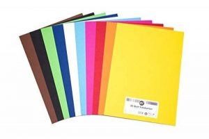 feuille de dessin couleur TOP 10 image 0 produit