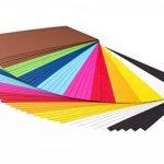 feuille de dessin couleur TOP 5 image 1 produit