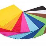 feuille de dessin couleur TOP 6 image 1 produit