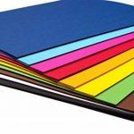 feuille de dessin couleur TOP 6 image 2 produit