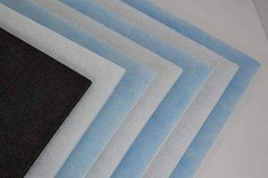filtre cabine peinture TOP 7 image 0 produit