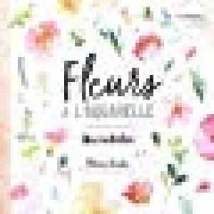 Fleurs à l'aquarelle : Une initiation de la marque Marie Boudon image 0 produit