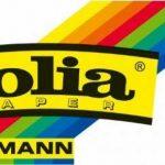 Folia 45007 - Lot de 7 tubes de peinture vitrail Window Color Funny ANTIK de la marque Folia image 2 produit