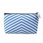Gbell Trousse Porte-monnaie Student Bleu marine Toile Pen Sac pochette papeterie de fournisseurs pour filles garçons adultes de la marque Gbell image 3 produit