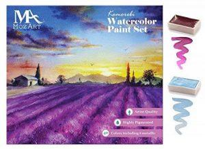 godet peinture aquarelle TOP 5 image 0 produit